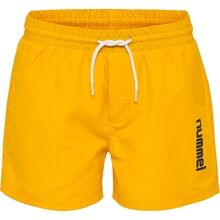 hummel-badetoej-swim-wear-bondi-beach-badeshorts-gul-yellow