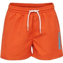 hummel-badetoej-swim-wear-bondi-beach-badeshorts-orange