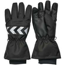 hummel-marco-gloves-handsker-black-sort-boy-dreng