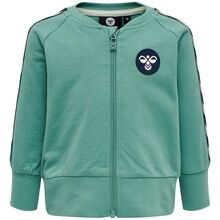 hummel-patos-zip-jacket-jakke-oil-blue-boy-dreng