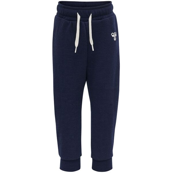 hummel-dallas-pants-bukser-black-iris-boy-dreng