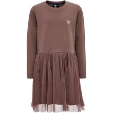 hummel1-mae-dress-kjole-peppercorn-girl-pige