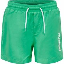 hummel-board-shorts-jade-cream-green-groen