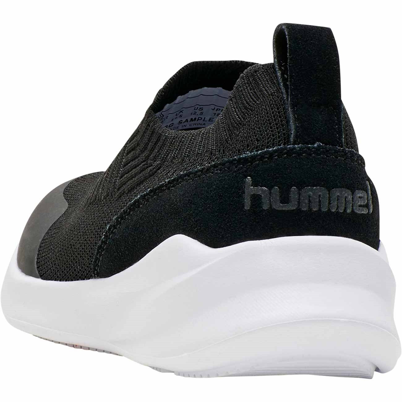 hummel-sock-shoes-sko-black-sort