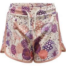 hummel-shorts-coral-mother-of-pearl-pattern-moenster