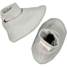 MarMar New Born Chalk Booties Futter
