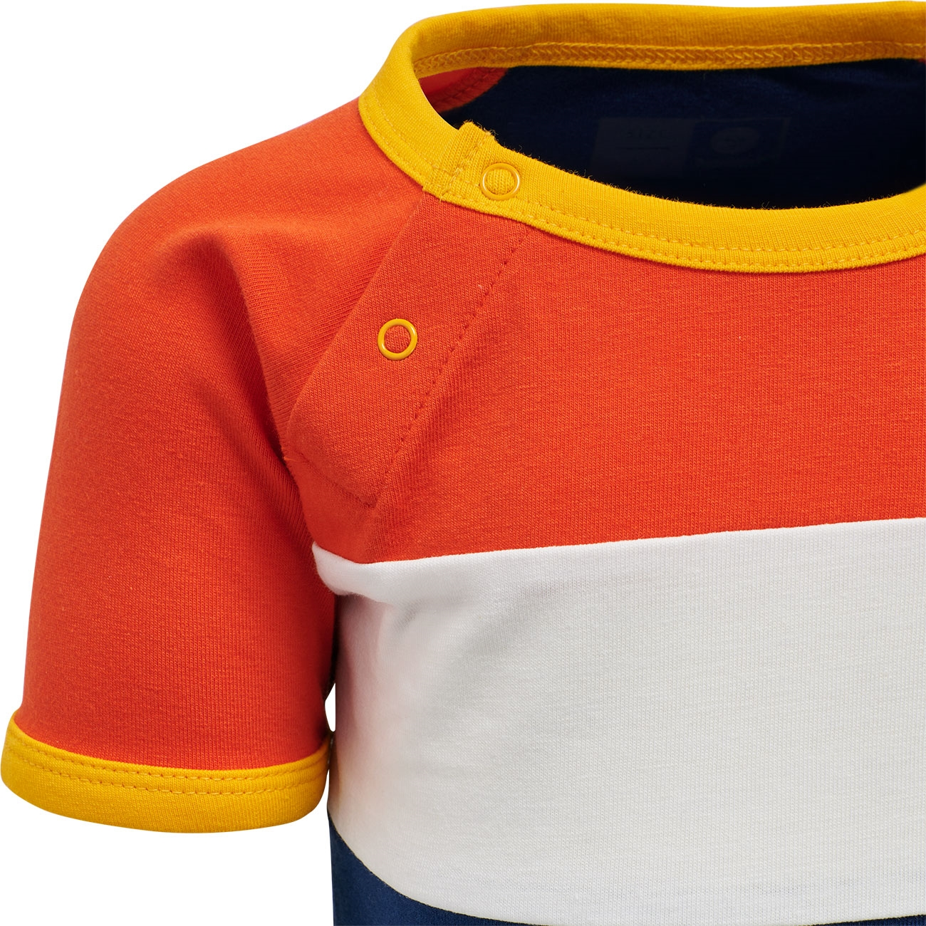 hummel-body-anton-estate-blue-blaa-red-roed-yellow-gul
