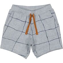 MarMar Big Check Pascal Shorts