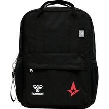 HUMMEL-ASTRALIS-BACKPACK-rygsæk-sort-black
