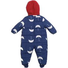 Bobo-Choses-flyverdragt-suits-blue-blaa-navy-red-roed-paraply-umbrella