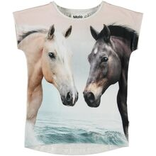 Molo Horse Friends Ragnhilde T-shirt