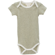 serendipity-baby-body-short-sleeves-sage-brun-grey-graa