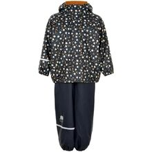 celavi-rainwear-regntoej-solid-w-fleece-navy-aop-blomsterprint-kids-girl-pige