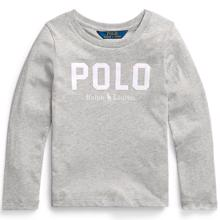 polo-ralph-lauren-icon-tee-top-ls-grey-heather-bluse