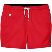 Ralph-Lauren-polo-badebukser-swimpants-badeshorts-red-roed