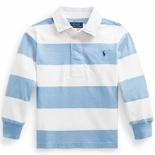 ralph-lauren-boy-long-sleeve-rugby-blouse-bluse-chambray-blue-classic-oxford-white-hvid