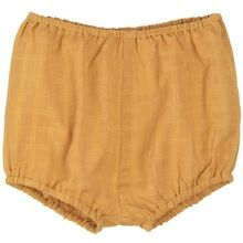 Serendipity Baby Golden Checks Bloomers