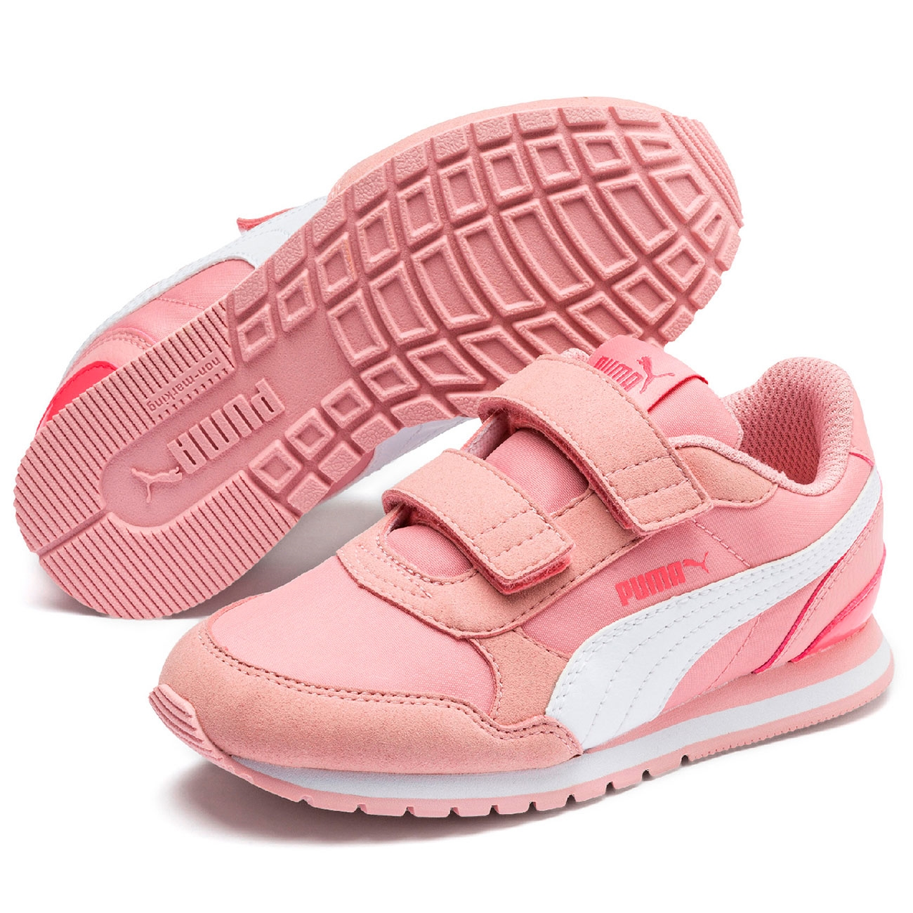 b624572fb7e Puma Sneakers ST Runner v2 NL Bridal Rose/ White