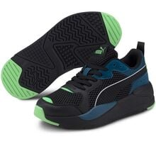puma-x-ray-glow-jr-black-digi-blue-green-sneakers-boy-dreng