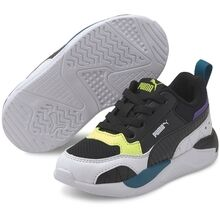 puma-sneakers-sko-x-ray-square-black-yellow