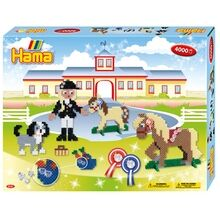 383151-hama-perler-pearls-beads-rideskole-riding-school