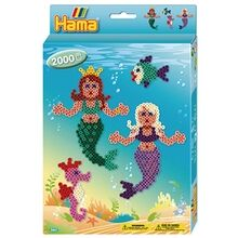 383431-hama-perler-pearls-beads-havfrue-mermaid