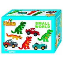 383502-hama-perler-beads-small-world-bil-dino