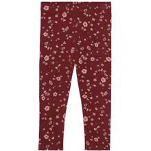 soft-gallery-baby-paula-leggings-pale-oxblood-red-flowery-s-girl-pige