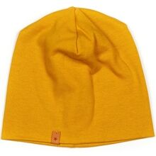 Huttelihut-Dapper-hihop-hue-hut-cotton-bomuld-mustard-gul-yellow