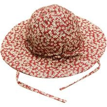 Huttelihut-yvonne-hat-sommerhat-solhat-liberty-ffion-red-roed-flowers-blomster