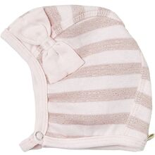 Racing-Kids-hue-hat-striber-stripes-hvid-white-rose-rosa-glitter