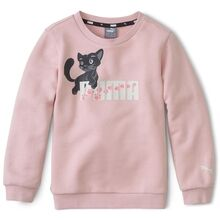 puma-aanimals-crew-sweaatshirt-peach-girl-pige