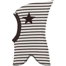 racing-kids-brown-white-elefanthue-balaclava-top-stripe-stjerne-star