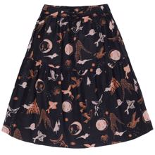 soft-gallery-edel-skirt-nederdel-peat-enchanted-forest-girl-pige