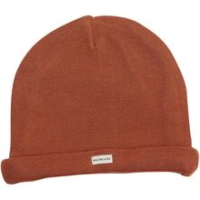 Racing-kids-tophue-beanie-orange-cayenne-peber