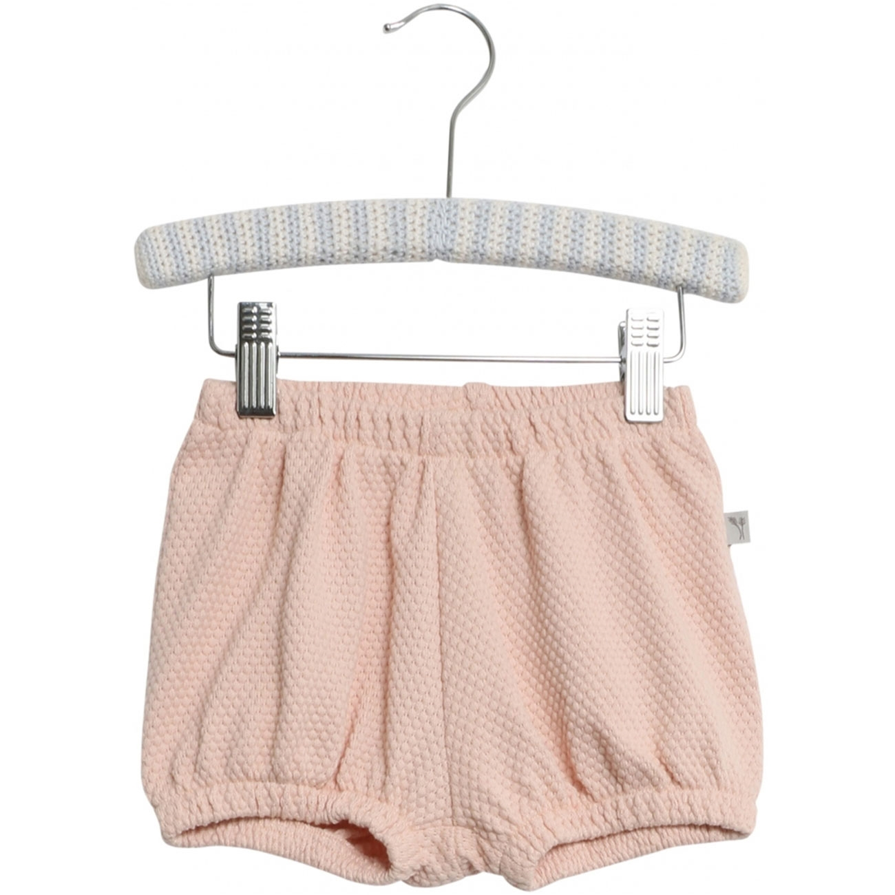 Wheat Powder Andy Shorts