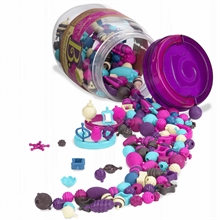 b-toys-perler-lilla-purple-beauty-pops