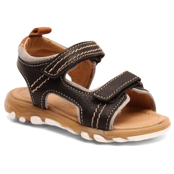 4ae1a514c560 Bisgaard Sandal Sort