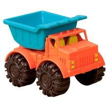 703149-lastbil-truck-mini-truckette-red-roed