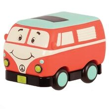 B-toys Mini Wheeeee-ls Campervan