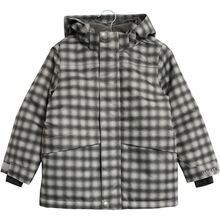 wheat-shane-jacket-jakke-vinterjakke-fur-black-tern-checks-boy-dreng
