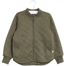 wheat-thermo-loui-jacket-thermojakke-army-leaf-boy-dreng