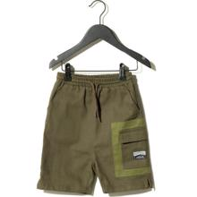 Sometime-Soon-rocky-shorts-green-groen