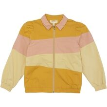 Fiola-Jacket-Windy-Block-jakke-gul-yellow