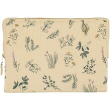 Soft-Gallery-Sleeve-Winter-Wheat-Aop-Healing-Herbs-urter-omslag-etui