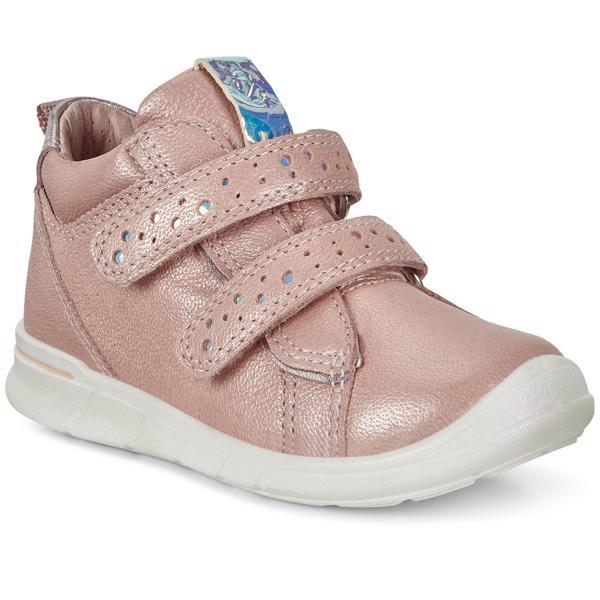 Støvletter, str. 22, Ecco, piger Ecco støvler, str. 22