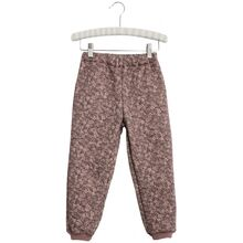 wheat-thermo-pants-alex-dusty-rouge-girl-pige-blomsterprint