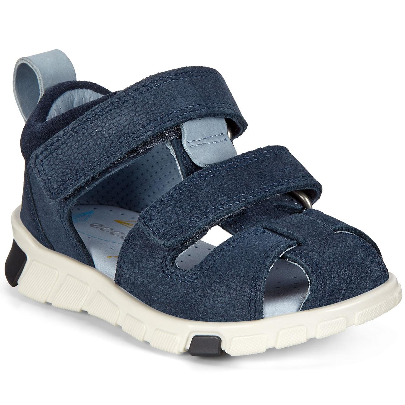 Ecco Mini Stride Night Sky Kavalan Sandal