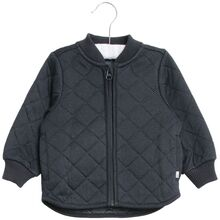 wheat-thermo-loui-jacket-thermojakke-dark-blue-melange-boy-dreng