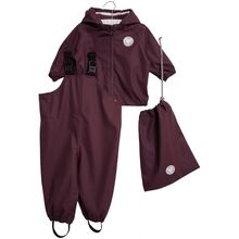 Wheat-rainwear-charlie-regntoej-blackberry-new